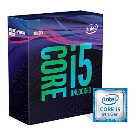 Intel Core i5-9400F 2.90 GHz - 6 Core Processor | Buy Online in ...