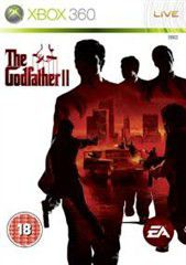 The Godfather 2 (Xbox 360)