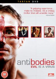 Antibodies - (Import DVD)
