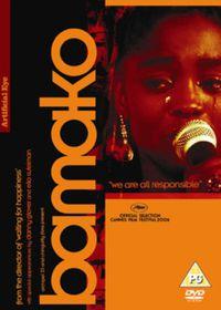 Bamako - (Import DVD)