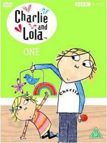 Charlie and Lola: One (Import DVD)