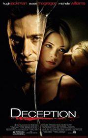 Deception (DVD)