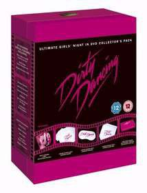 Dirty Dancing: The Ultimate Girls' Night In Collector's Edition  (DVD)
