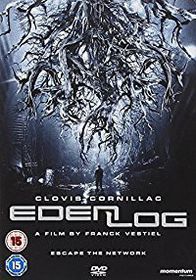 Eden Log (DVD)