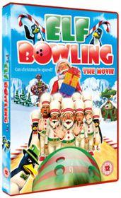Elf Bowling - The Movie (DVD)