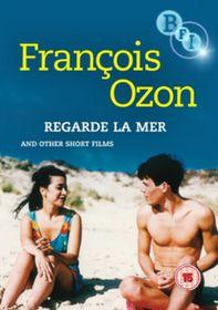 Francois Ozon: Regarde la Mer and Other Short Films - (Import DVD)
