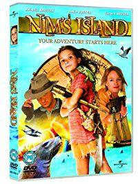 Nim's Island (DVD)