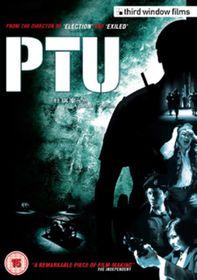 P.T.U. - (Import DVD)