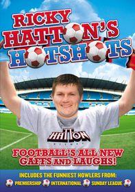 Ricky Hatton: Hotshots - (Import DVD)