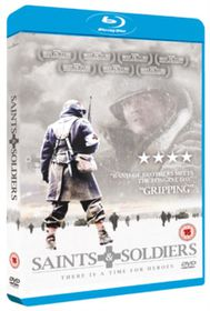 Saints and Soldiers - (Import Blu-ray Disc)