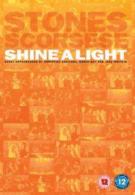Shine a Light - (Import DVD)