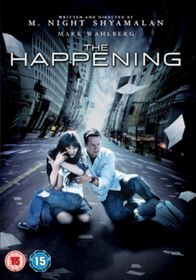 The Happening - (Import DVD)