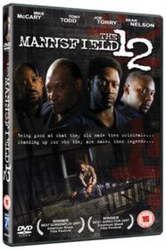 The Mannsfield 12 - (Import DVD)