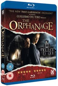 The Orphanage - (Import Blu-ray Disc)