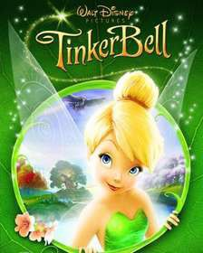 Tinkerbell (DVD)