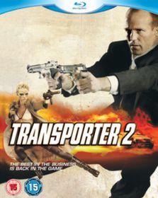 Transporter 2 - (Import Blu-ray Disc)