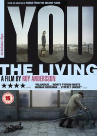 You, the Living - (Import DVD)