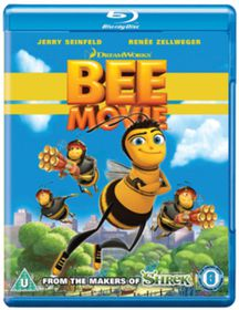Bee Movie - (Import Blu-ray Disc)