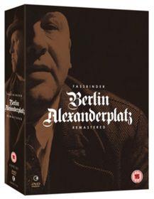 Berlin Alexanderplatz - (Import DVD)