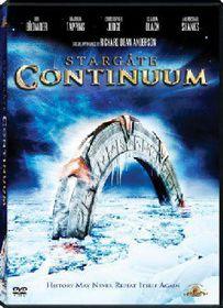 Stargate Continuum (DVD)