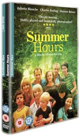 Summer Hours - (Import DVD)