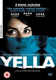 Yella - (Import DVD)