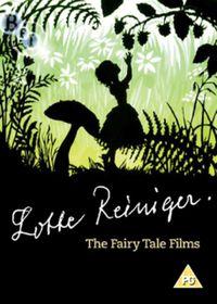 Lotte Reiniger: Fairy Tales - (Import DVD)