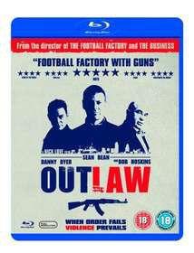 Outlaw (Blu-ray)