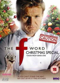 The F Word: Christmas Special - (Import DVD)