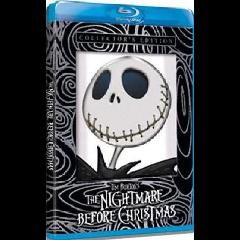 Disney The Nightmare Before Christmas (dvd)   Buy Online in South ...