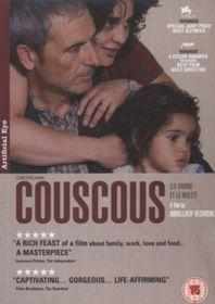 Couscous - (Import DVD)