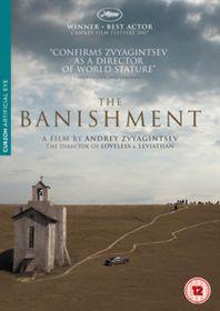 The Banishment - (Import DVD)