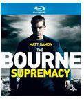 Bourne Supremacy (Blu-ray)