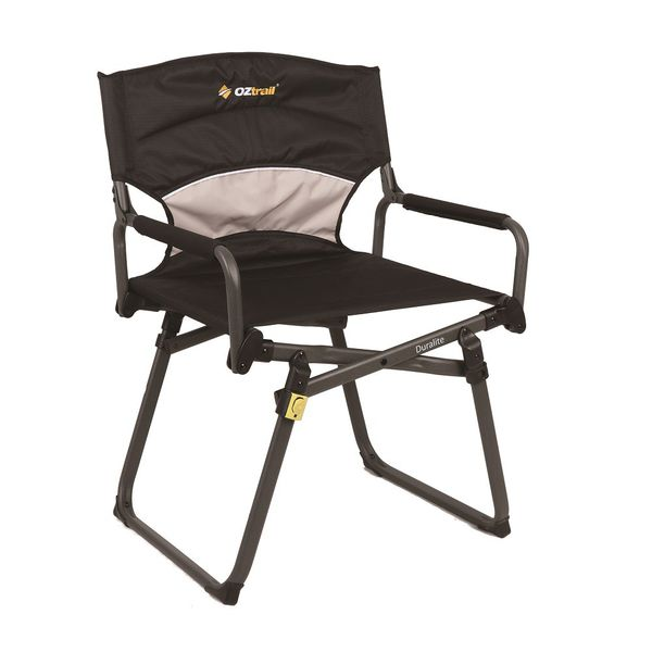 OZtrail Duralite Compacted Directors Chair