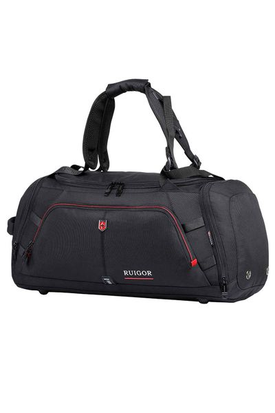 Ruigor Motion 12 Duffel Bag - Black