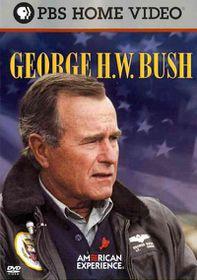 American Experience:George Hw Bush - (Region 1 Import DVD)