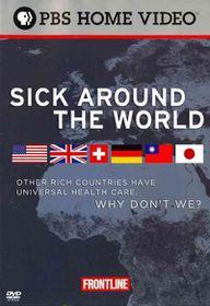 Frontline:Sick Around the World - (Region 1 Import DVD)