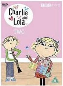 Charlie and Lola: Two (Import DVD)