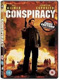 Conspiracy (DVD)