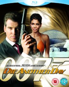 Die Another Day - (Import Blu-ray Disc)