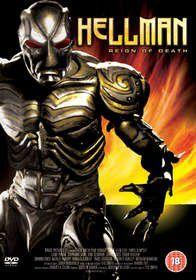 Hell Man - Reign of Death (DVD)