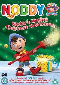 Noddy: Noddy's Magical Christmas Adventures - (Import DVD)