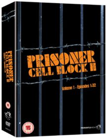 Prisoner Cell Block H: Volume 1 - (Import DVD)