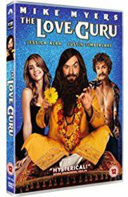 The Love Guru (DVD)