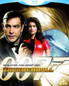 Thunderball (Blu-ray)