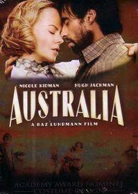 Australia (2008)(DVD)