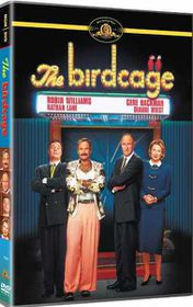 Birdcage (1996)(DVD)
