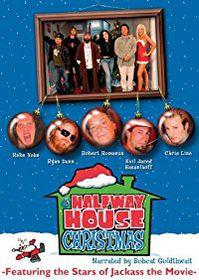 A Halfway House Christmas (DVD)