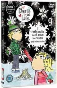 Charlie and Lola 9: I Really Really Need Actual Ice Skates & Other Stories (Import DVD)