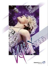 Kylie Minogue: X2008  - (Import DVD)